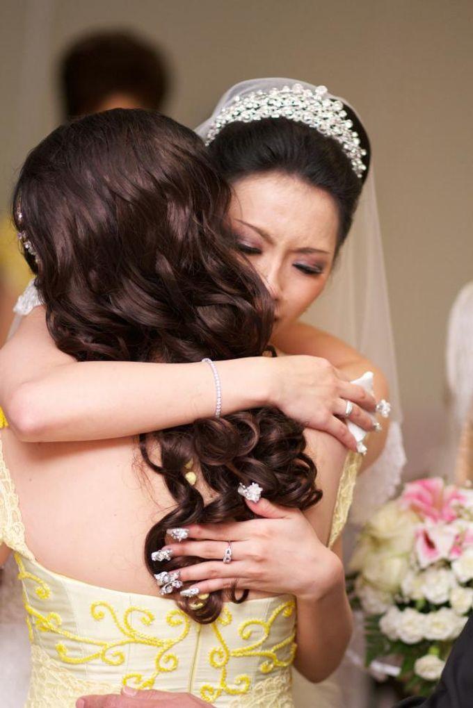 de_Wedding of Edwin Lau & Chika Yessyca by de_Puzzle Event Management - 020