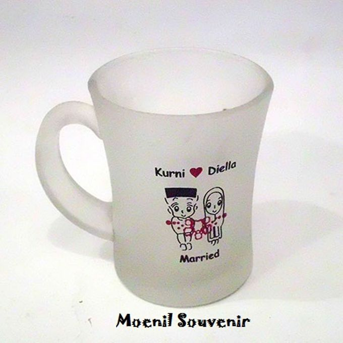 Souvenir Unik dan Murah by Moenil Souvenir - 097