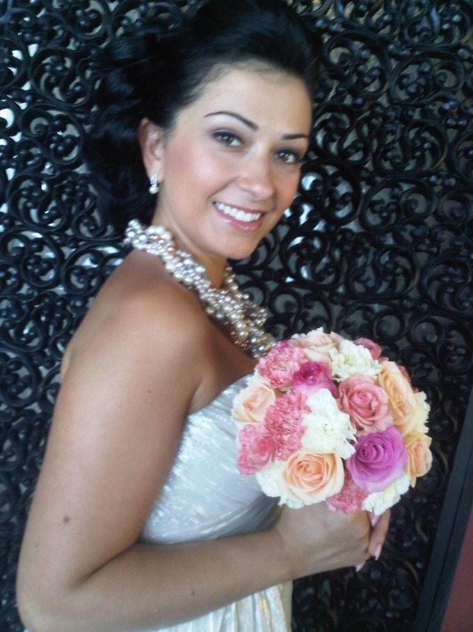 more wedding by paul make up artist - 005