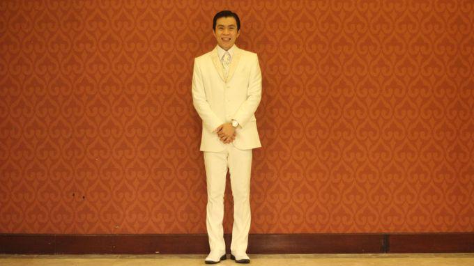 Master of Ceremony YULIUS SETIAWAN by MC YULIUS SETIAWAN - 004
