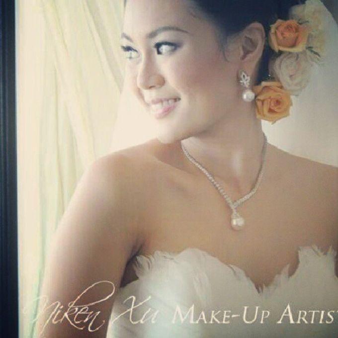Niken Xu Makeup Artist 2 by Niken Xu Makeup Artist - 048