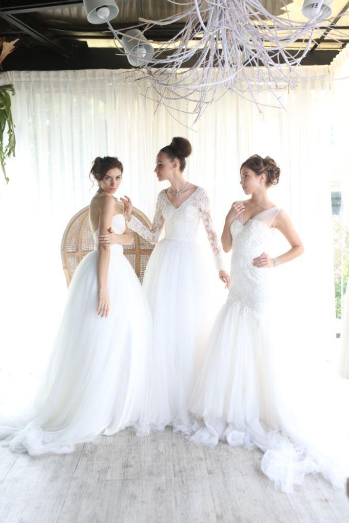 Bride by DHITA bride - 001