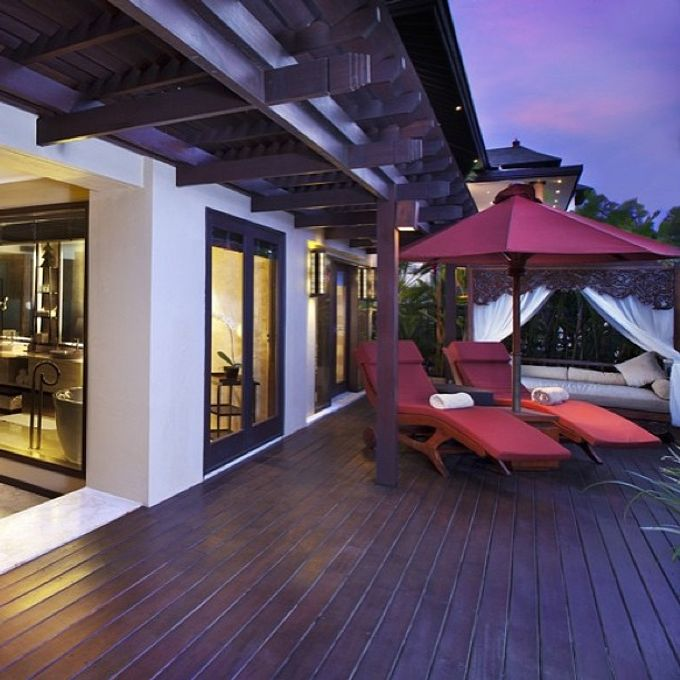 Suites and Villa by The St Regis Bali Resort - 006