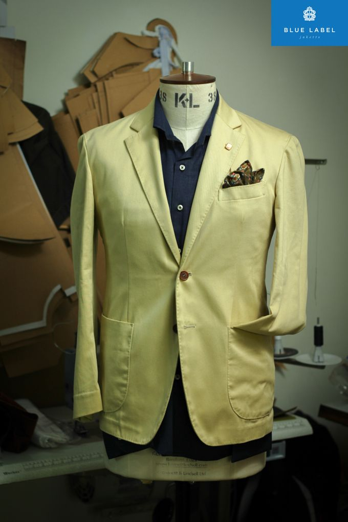 Other suits done by Brillington by Brillington & Brothers - 004
