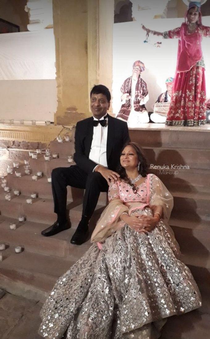 The Fairytale Wedding at Umaid Bhawan Palace Jodhpur by Renuka Krishna - 004