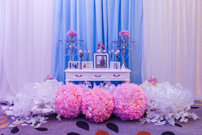 The Reception by Pullman Jakarta Indonesia - 016