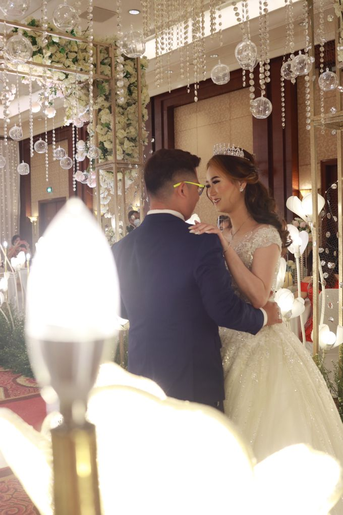 Entertainment Jazz Wedding JW Marriott Jakarta - Double V Entertainment by JW Marriott Hotel Jakarta - 030
