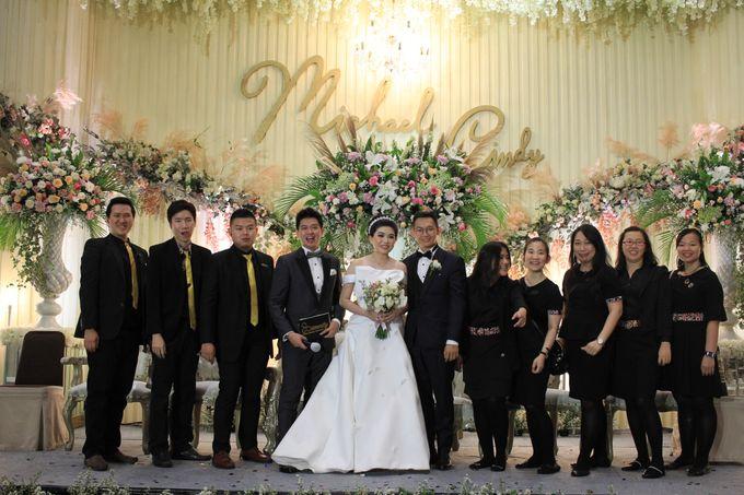 MC Wedding Santika Premier Hayam Wuruk - Anthony Stevven by ENST Couture - 007