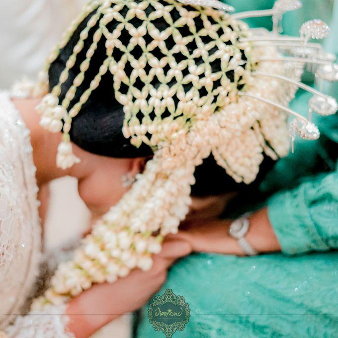 The Wedding of Reza & Milani by Diamond Weddings - 022