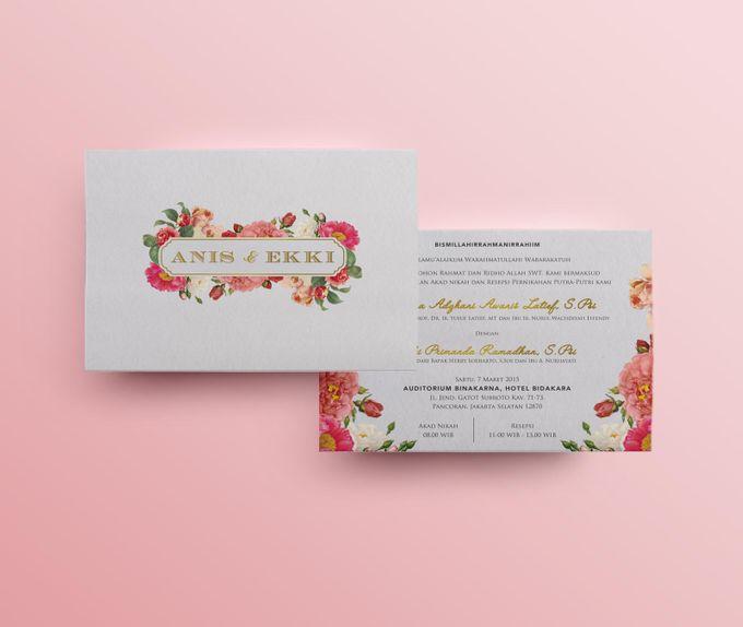 Wedding invitation by paperdivasjakarta bridestory add to board wedding invitation by paperdivasjakarta 006 stopboris Choice Image