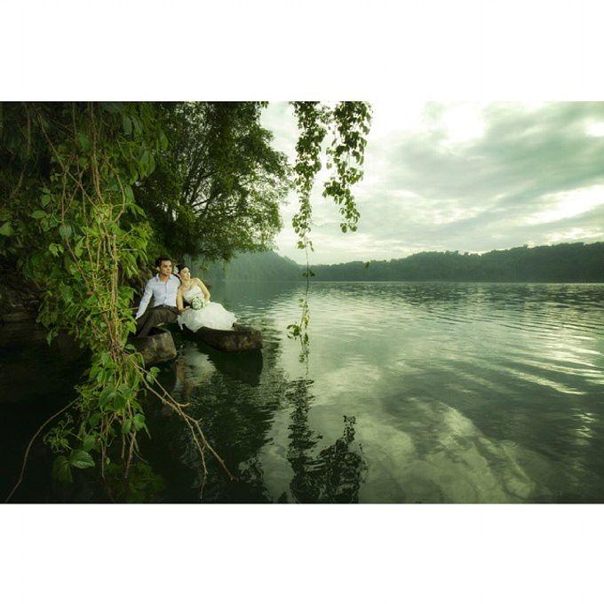 JOHN & HANNY PREWEDDING by DW PhotoArt Bali - 009