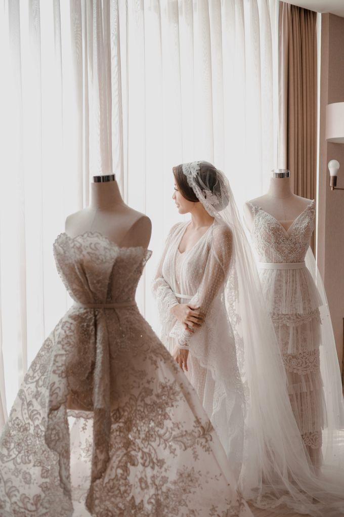 Alvin & Natasha Wedding by Crystal Clarissa - 036