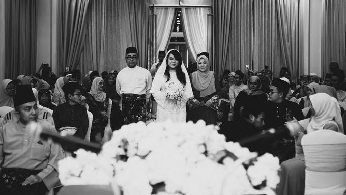 The Solemnization of Elinar & Danial by Twinception Productions - 007