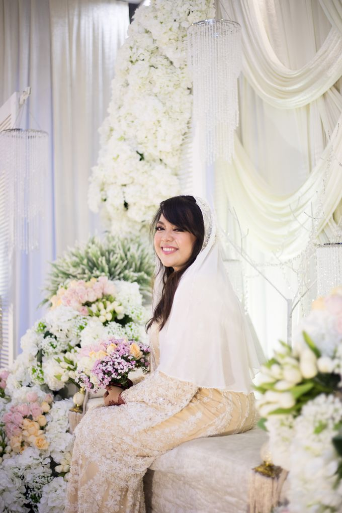 The Solemnization of Elinar & Danial by Twinception Productions - 010