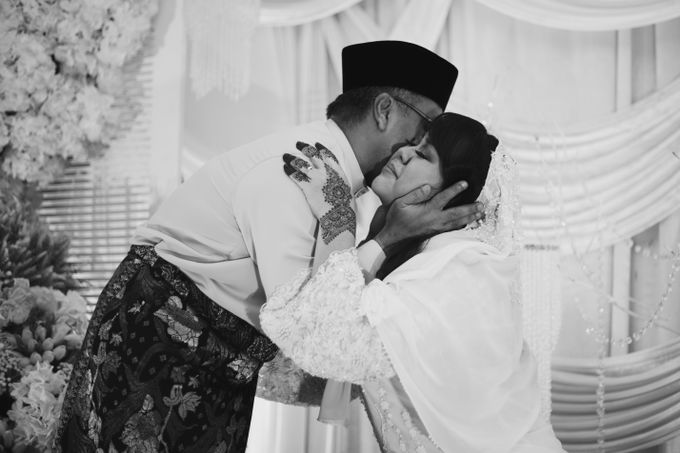 The Solemnization of Elinar & Danial by Twinception Productions - 009