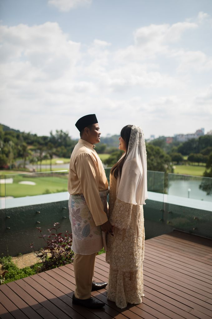The Solemnization of Elinar & Danial by Twinception Productions - 012
