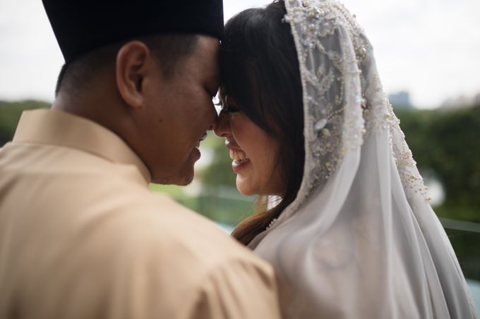 The Solemnization of Elinar & Danial by Twinception Productions - 013