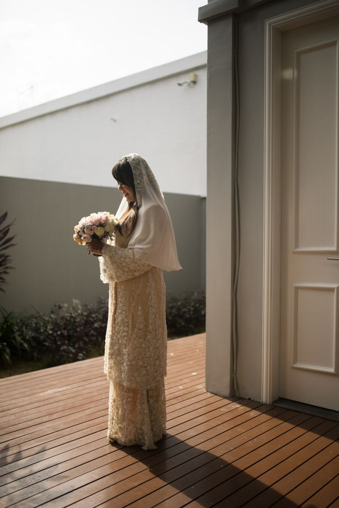 The Solemnization of Elinar & Danial by Twinception Productions - 014