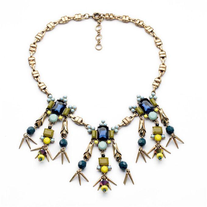Classy, elegant jewellery items by Toko Kurio - 015
