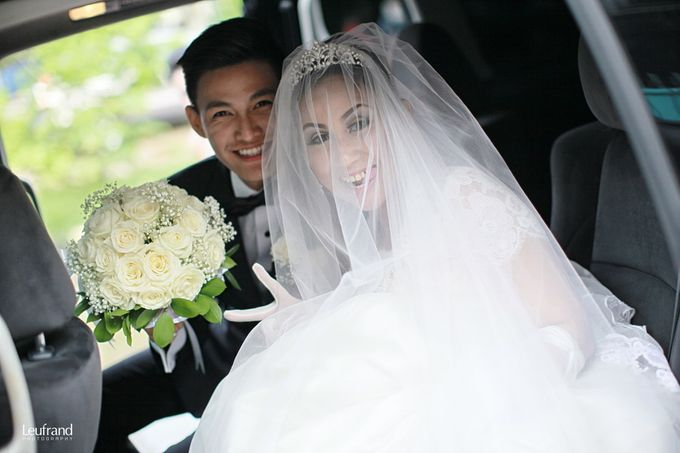 The Wedding of Rani & Ardi by Leufrand Photography - 004