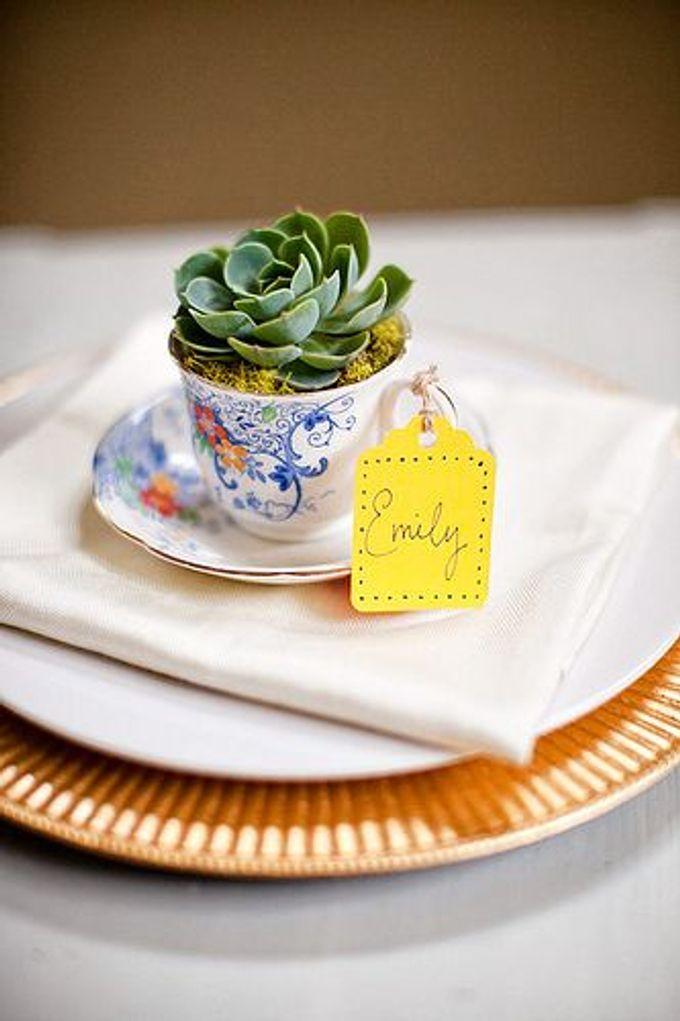 wedding favor souvenir by Gioflorist - 019
