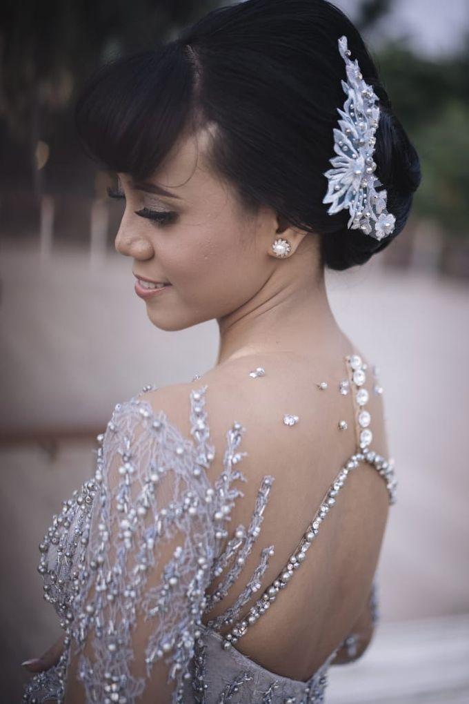 Reception Dress for Dhea by Arthaputri Atelier - 002