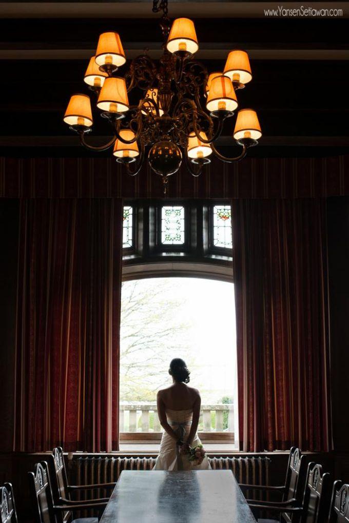 Wedding - Alex & Phebe by Yansen Setiawan Photography - 017
