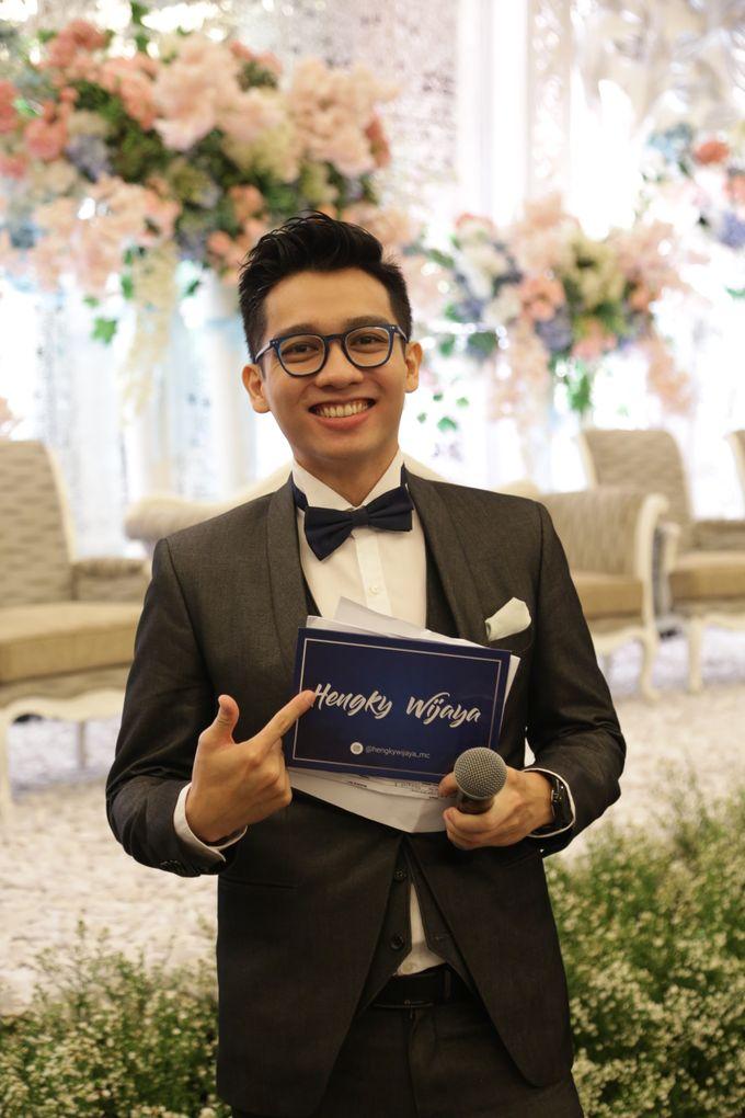 Wedding Ceremony - Paiwan & Nike by Hengky Wijaya - 004