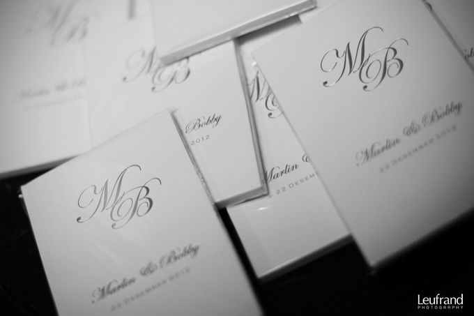 The Wedding of Marlin & Bobby by Leufrand Photography - 010