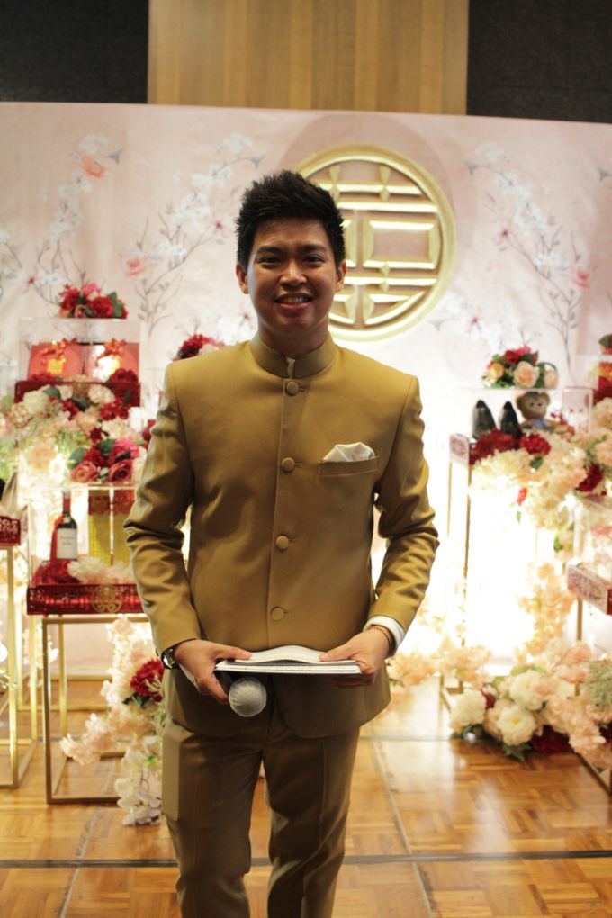 MC Sangjit Holiday Inn Kemayoran Jakarta - Anthony Stevven by Anthony Stevven - 018