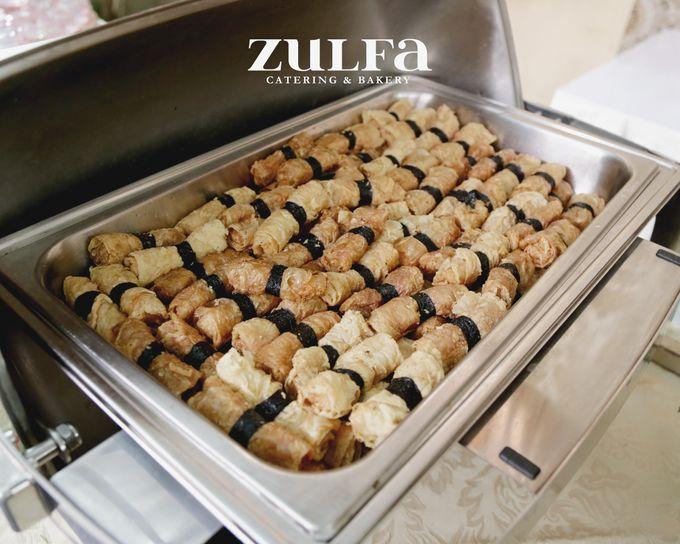 Arif & Erni - Pusdai - 28 Oktober 2017 by Zulfa Catering - 011