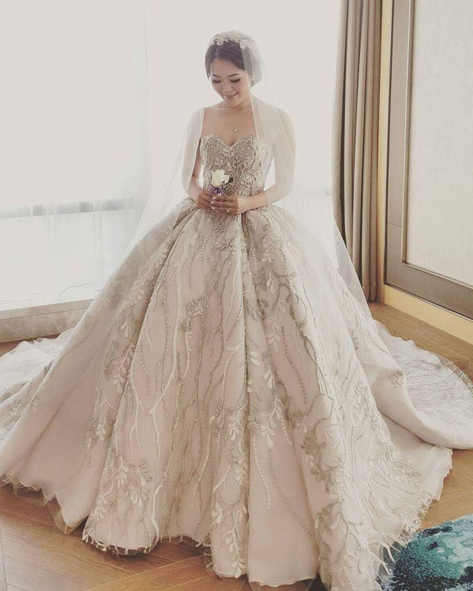 Wedding Felix & Silvi by Fenny Yang Wedding Planner - 002
