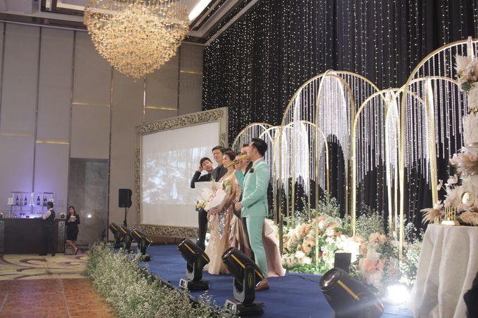50th Birthday Entertainment at Westin Hotel Jakarta - Double V Entertainment by Double V Entertainment - 024