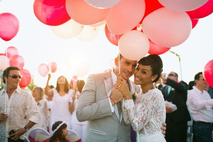 Zach & Dina by Fabio Lorenzo Wedding Photography - 008