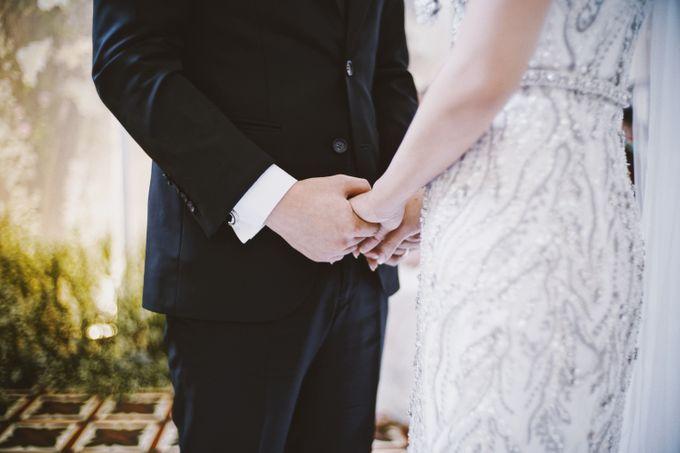 Wedding Of Fernando & Michelle by Eugene & Friends - 017
