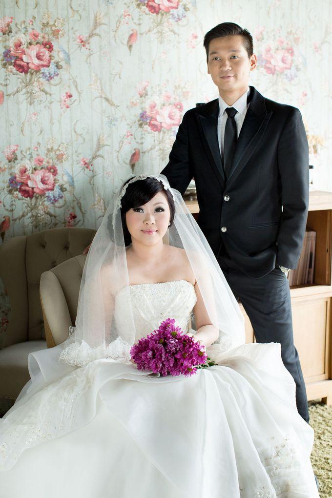 Bambang & Melissa by JJ Bride - 007