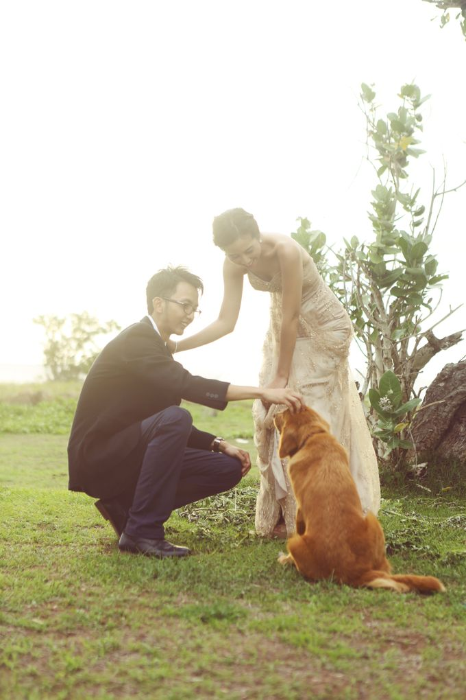 Steffi & Andi by Diera Bachir Photography - 003
