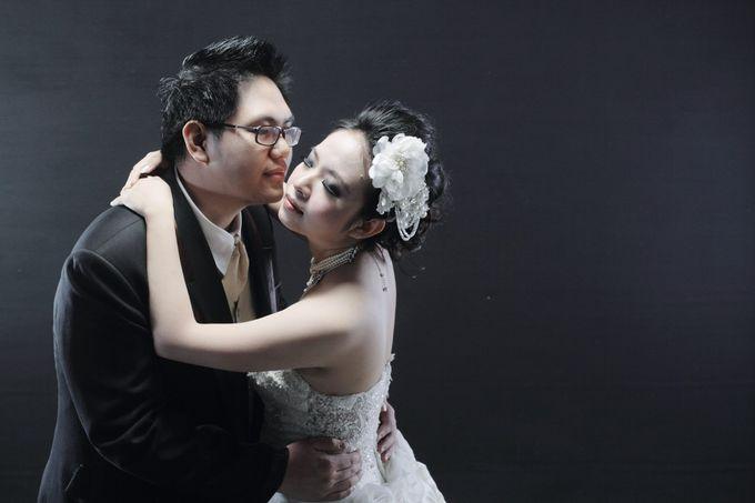 Prewedding by bjcmakeupartist - 004