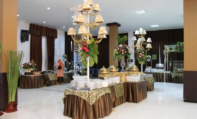 Decoration by LaVie - Event Planner - 014