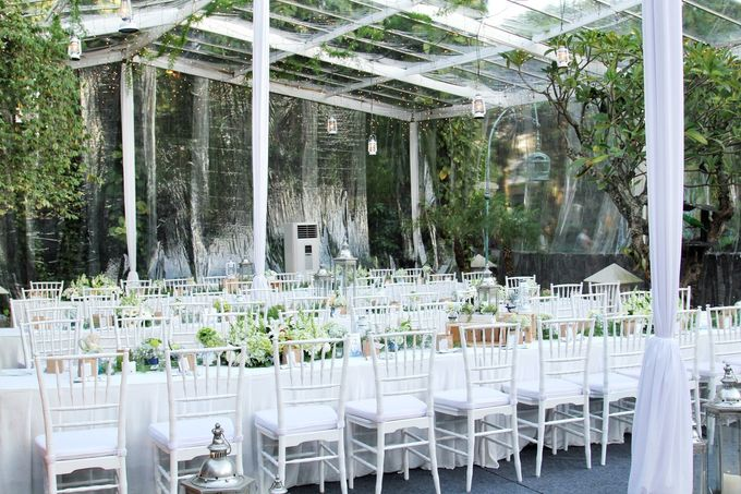 OUTDOOR, PLATARAN DHARMAWANGSA by Yulika Florist & Decor - 006