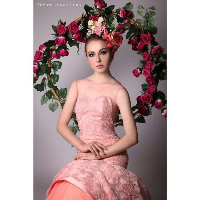 Rent dress by MVbyMarsheillaVeronica - 001