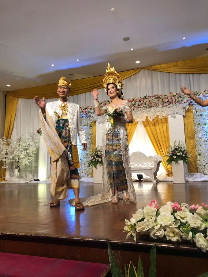 Suastika & Connie Wedding by Love Bali Weddings - 030