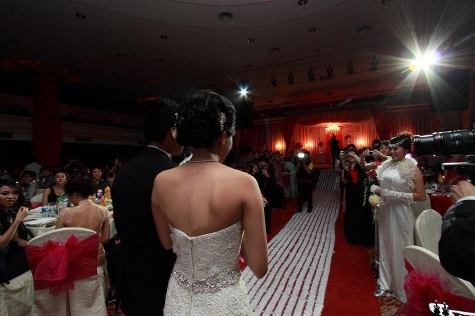 Weddingday Romi & Dian by Phico photography - 002