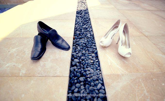 The Wedding of Ivan & Indah by Tati Photo - 003