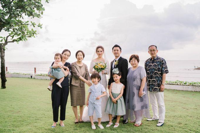 Masahiro & Mari by Vowever Wedding Planner - 040