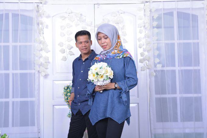 Prewedding Studio Depok by Fakhri photography - 001