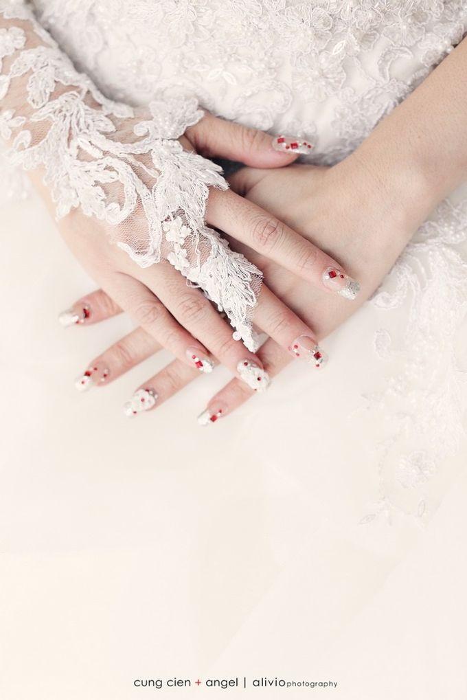 Cungcien + angel | wedding by alivio photography - 018