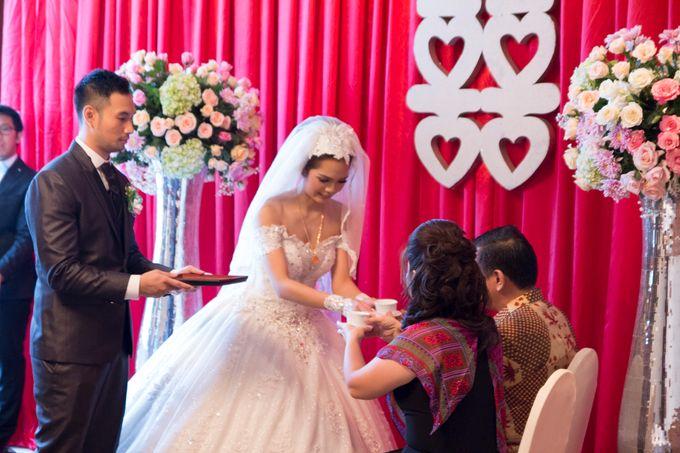 Wedding Robert & Vega by Red Hat Organizer - 026