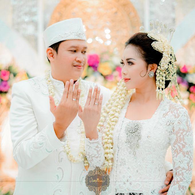 The Wedding of Reza & Milani by Diamond Weddings - 025