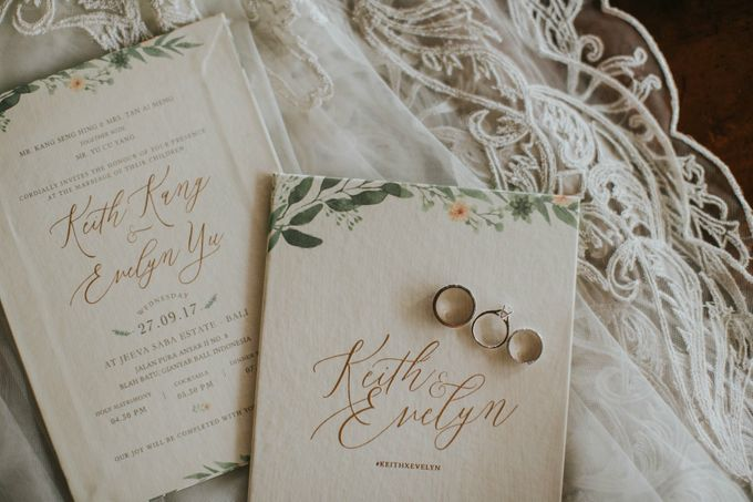 Wedding of Evelyn & Keith by Beyond Decor Company - 002